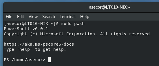 Installing VMware PowerCLI 10 0 0 on Linux – nokitel